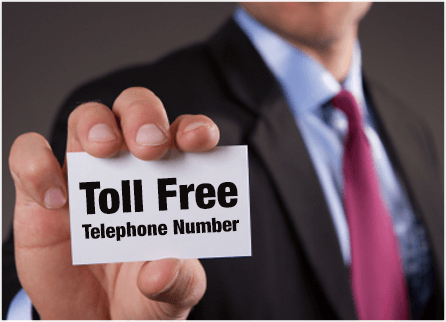 toll-free-telephone-number